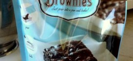 Trader Joe's Ready to Bake Brownies, reviewed