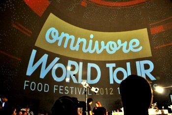 Omnivore World Tour