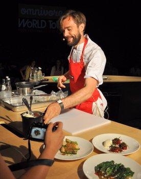 Chef Nilsson