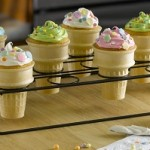 Ice Cream Cone Baking Rack