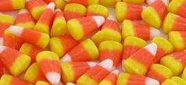 What is candy corn?