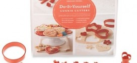Do-It-Yourself Cookie Cutter Kit