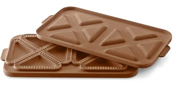 NordicWare Filled P