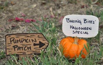 Baking Bites' Halloween Special!