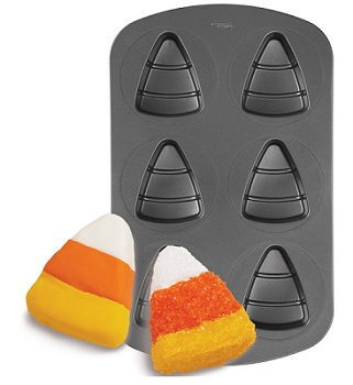 Wilton Candy Corn Mini Cake Pan