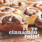 i love cinnamon rolls
