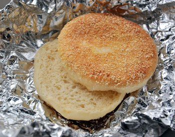 Model Bakery English Muffin