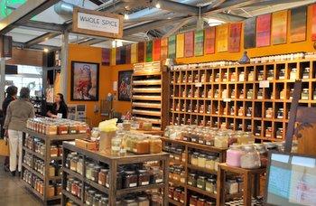 Oxbow Spice Market