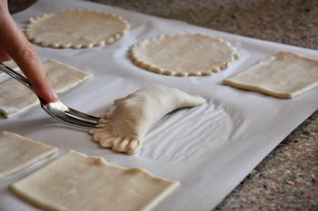 Apple Hand Pie 4