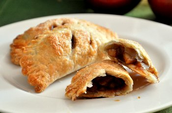 Apple Butter Hand Pies