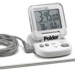 Polder Thermometer