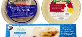 Cook's Country taste tests Ready Made Pie Crusts