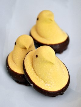 Sugar Cookie Peeps