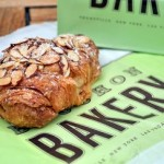 Bouchon Almond Croissant