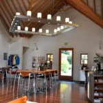 Paraduxx Winery Tasting Room