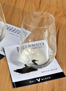 Paraduxx Winery V Blend