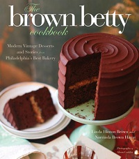 Brown Betty Dessert Cookbook