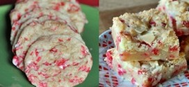 5 Treats to Bake with Candy Canes