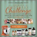 Rodelle Challenge