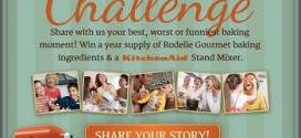 The 2012 Rodelle Challenge