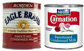 Cook S Country Taste Tests Sweetened Condensed Milk