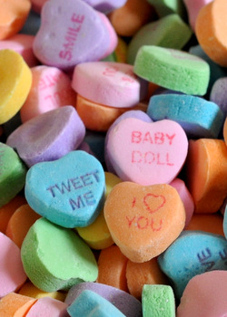 Tweet Me, Sweethearts