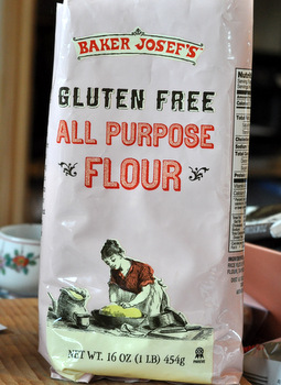 Trader Joe's Gluten Free Flour, reviewed