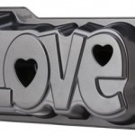 Wilton Love Cake Pan