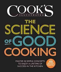 Science of Good Cooking