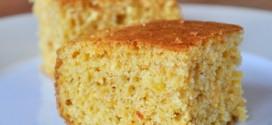 Gluten Free Cheddar Cornbread