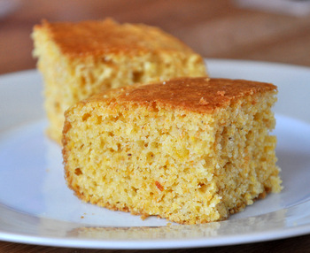 golden sweet cornbread golden sweet cornbread gluten free sweet honey ...