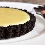 White Chocolate Tart