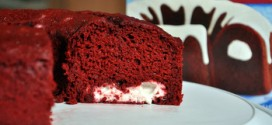 Pillsbury Supreme Collection Red Velvet Cake, reviewed