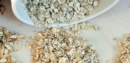 What are quick cooking oats?