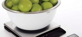 OXO Good Grips 22-lb Food Scale