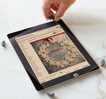 Williams Sonoma Screen Shield