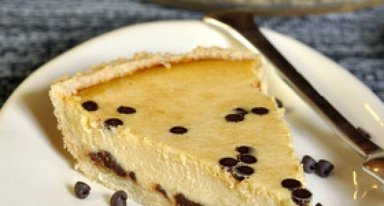 5 Pies You Should Bake for Thanksgiving