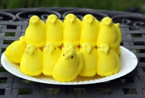 How to Make Peep-Infused Vodka