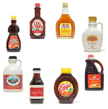 Ordinaire Maple Syrup Vs Pancake Syrup