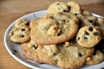 Chocolate Chip Cookie Chocolate Chip Cookies