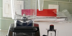Blendtec Designer Series Blender, reviewed