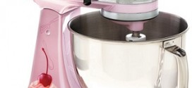 Mom's Kitchen Limited Edition KitchenAid Artisan Stand Mixer