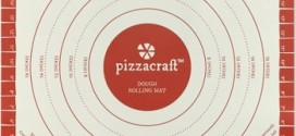 Pizzacraft Dough Rolling Mat