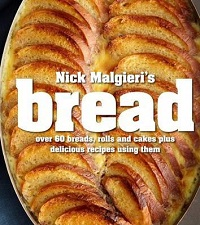 Nick Malgieri's Bread