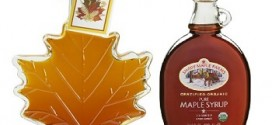 Can I substitute for maple syrup?
