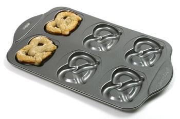Norpro Pretzel Pan