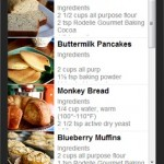 Baking's Best Basics App from Rodelle, KitchenAid and Baking Bites