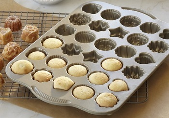 Nordicware Teacake Pan