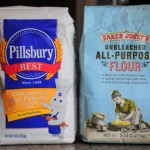 Unbleached All Purpose Flour