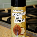 TJ's Coconut Oil Spray